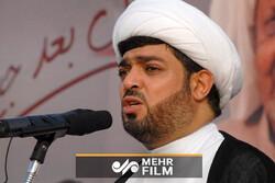 بحرینی حکومت کو قیدیوں کی آزادی کے سلسلے میں شیخ عیسی قاسم کی درخواست پر عمل کرنا چاہیے