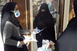 مورد مشکوکی از کرونا در جمعیت هدف بهزیستی استان سمنان شناسایی نشد