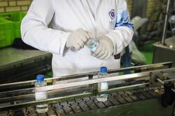 تولید محصولات ضدکرونا توسط ۱۹ شرکت دانش بنیان در مازندران