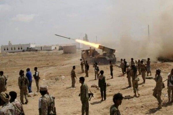 دفع حملات ائتلاف سعودی در مأرب یمن/۸۰ نظامی کشته و زخمی شدند