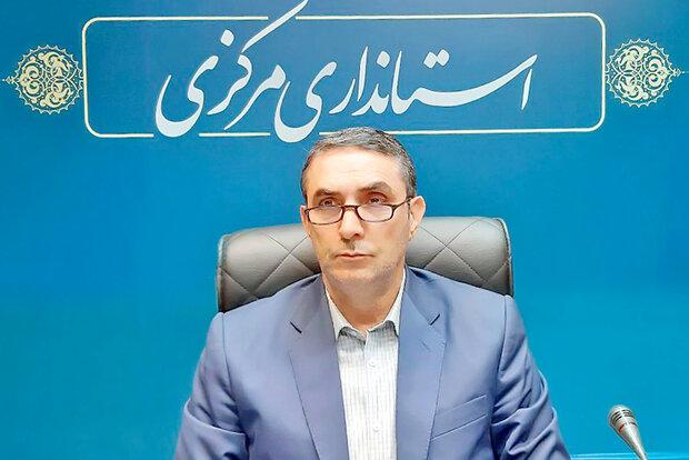 ۷۸ حلقه چاه غیرمجاز در استان مرکزی مسدود خواهد شد