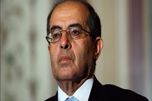 Libyan former PM dies of coronavirus