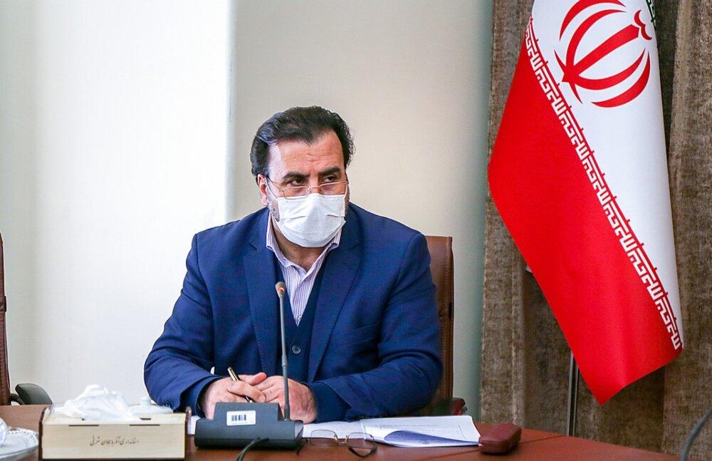 اداره کل تبلیغات اسلامی آذربایجانشرقی پیام تسلیتی صادر کرد