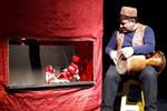 پخش تئاتر آنلاین از پردیس تئاتر تهران کلید خورد