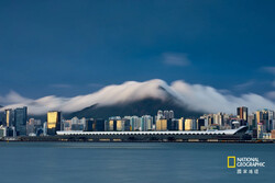 برندگان مسابقه عکاسی نشنال جئوگرافیک ۲۰۱۹ هنگ کنگ