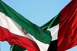 Iran, UAE trade underway by observing health protocols amid outbreak