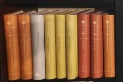 انتشار ۱۱۵ عنوان کتاب با موضوع دفاع مقدس در گیلان
