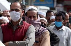 Pakistan'da Kovid-19 vakası sayısı 39 bine yaklaştı