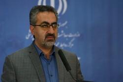 """إنشاء خط إنتاج لقاح """"اسبوتنيك وي"""" للقطاع الخاص الايراني"""