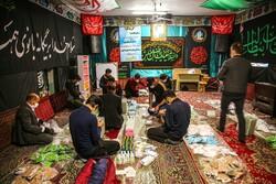 توزیع اقلام بهداشتی بین خانوادههای حاشیه شهر بجنورد