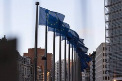نشست حضوری وزیران خارجه اتحادیه اروپا در مورد سوریه