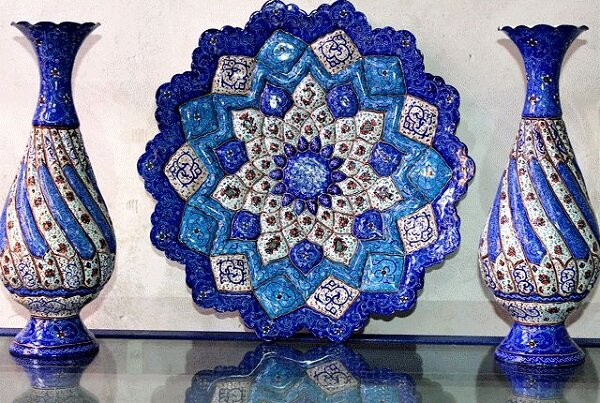Iran's handicrafts exports reach $427mn in 11 months