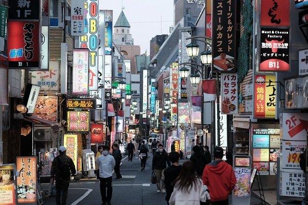 رشد ورشکستگیها در ژاپن با توقف تجارت به علت ویروس کرونا