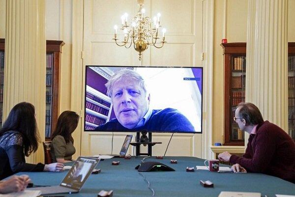 درخواستها برای کناره گیری نخست وزیر انگلیس بالا گرفت