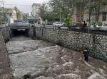 مسیل رودخانه های فصلی باید آزاد شود