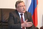 مسکو: تلاشهای آمریکا درباره قطعنامه ۲۲۳۱ سازنده نیست