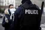 اجازه تردد در فرانسه دیجیتالی شد