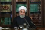 روحاني، السبيل الوحيد للحدّ من تفشي كورونا يكمن في الالتزام بالبروتوكولات الصحية
