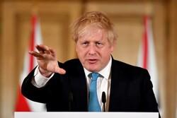 جانسون: الحاق کرانهباختری نقض قوانین بینالمللی است/ لندن مخالف است