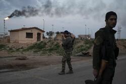 یورش مهاجمان به نیروهای ائتلاف آمریکا و کُرد سوریه/۳ تن کشته شدند
