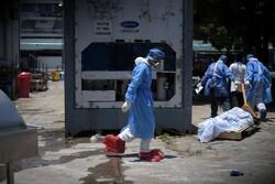 ایکواڈور میں گلیوں اور گھروں سے 800 افراد کی لاشیں برآمد