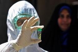 تسجيل 70 حالة إصابة جديدة بكورونا في العراق ليتجاوز إجمالي الاصابات حاجز الألف