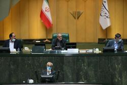 ایرانی پارلیمنٹ کا نئے سال میں پہلا اجلاس