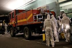 اسپین میں کورونا وائرس سے اب تک 25857 افراد ہلاک