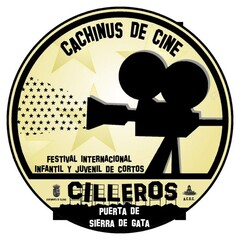 Cachinus De Cilleros Cinema