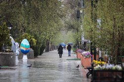 علت افزایش شاخص هوا در شرق اصفهان/ موج بارشی در راه است