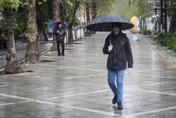 باران بارین لە کوردستان ئەمساڵ ٤٠ لەسەد کەمی کردووە