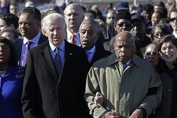 احتمال انتخاب یک سیاه پوست به عنوان معاون رئیس جمهور آمریکا