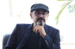 Iranian filmmaker Rahim Tufan in an undated photo.