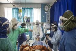 تعداد بیماران کرونایی در جنوب کرمان به ۲۰ مورد رسید