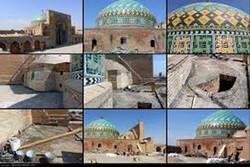 امکان بازدید آنلاین از ۲۴ اثر میراث جهانی ایران فراهم شد