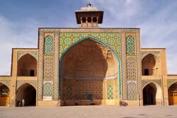 بازدید مجازی از بنای تاریخی مسجد النبی قزوین ممکن شد