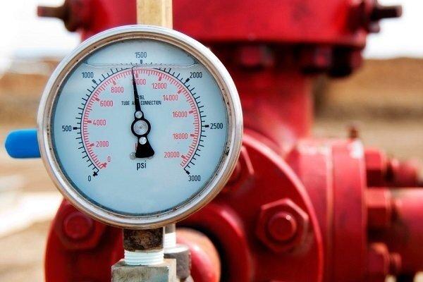 Iran's export volume of gas rises 26%
