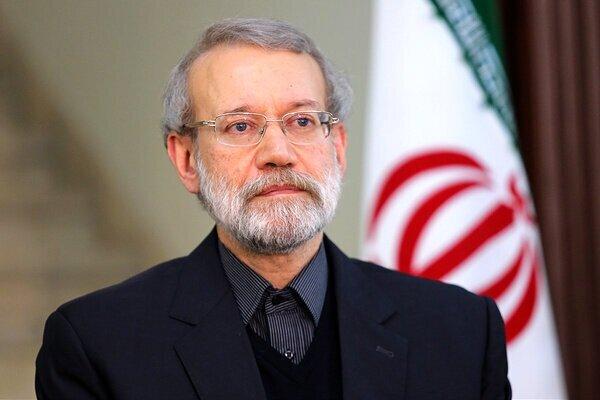 لاریجانی: ایران برای همکاریهای اقتصادی با عراق آماده است