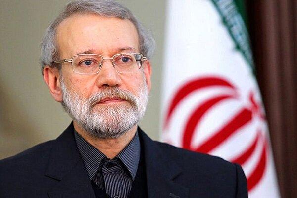 لاريجاني يترأس جلسات مجلس الشوری الاسلامي بداية من الاسبوع القادم