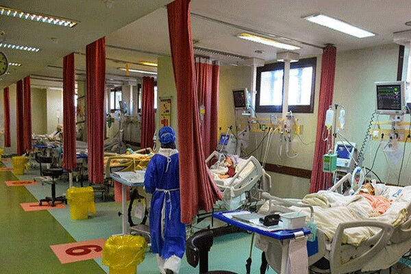 68,192 infected by, 35,465 recover from Covid-19 in Iran