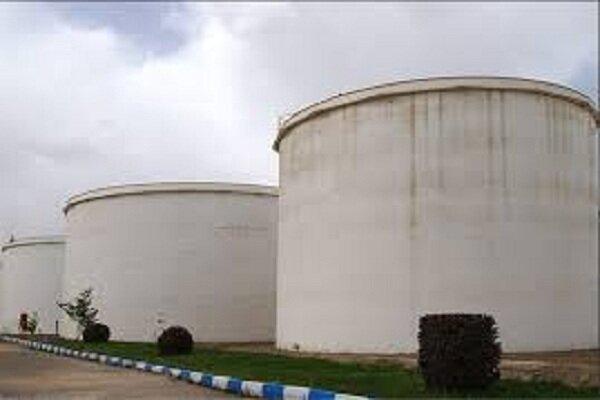 فاز دوم انبار نفت ارومیه تاپایان سال آماده بهره برداری می شود