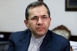 سفير إيران في الامم المتحدة: اجراءات الحظر الاحادية تستهدفالمرضى عمليا اكثر من غيرهم