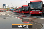 درد دل های کرونایی یک راننده اتوبوس شهری