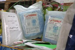 پرداخت کمک هزینه اقلام بهداشتی به کارکنان شهرداری
