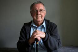 درگذشت اوگلیوی کارگردان استرالیایی/ راسل کرو یادش را گرامی داشت