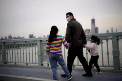 بازگشت زندگی به شهر ووهان چین