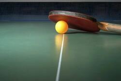 رئیس هیات تنیس روی میز استان تهران معرفی شد
