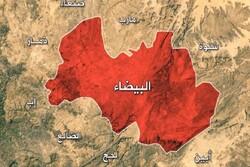 مصرع وجرح عدد كبير من المرتزقة من بينهم قادة كتائب في البيضاء