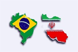 Iran, Brazil sign MoU on scientific coop.