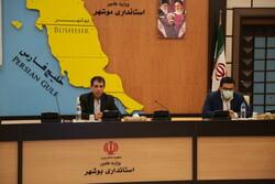 بوشهر از استانهای خوب در بحث کنترل ویروس کرونا شناختهشده است